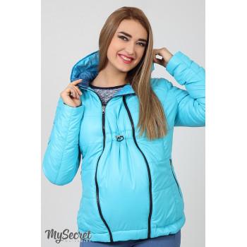 Куртка универсальная для беременных Viсtoria 1514
