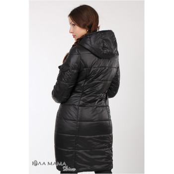 Пальто зимнее для беременных Viсtoria 1508