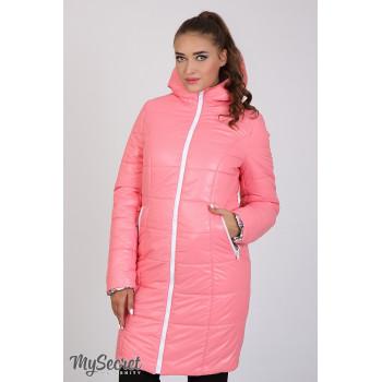 Пальто зимнее (универсальное) для беременных Viсtoria 1510