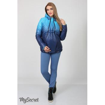 Куртка универсальная для беременных Viсtoria 1513