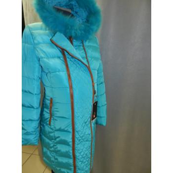 Пальто для беременных (зима) Viсtoria 1229