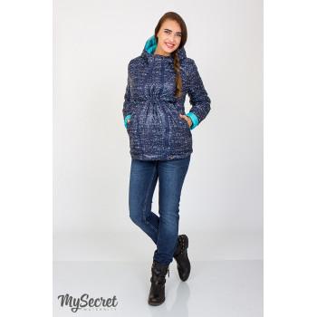 Куртка универсальная для беременных Viсtoria 1511