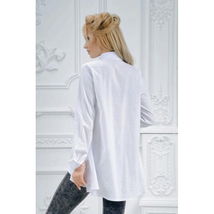 Блуза для беременных Viсtoria 1524