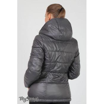 Куртка универсальная для беременных Viсtoria 1416