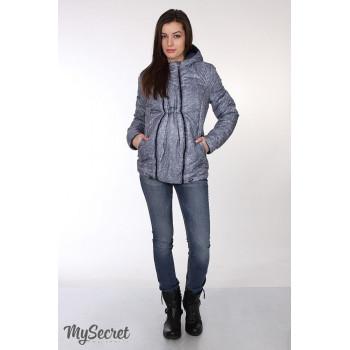 Куртка универсальная для беременных Viсtoria 1417