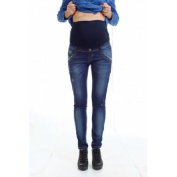 Джинсы для беременных Viсtoria 1314