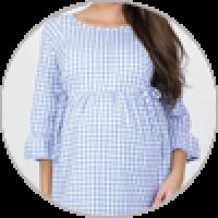 Блузы для беременных