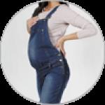 Комбинезоны для беременных