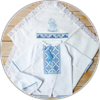 Наборы и крыжмы для крещения