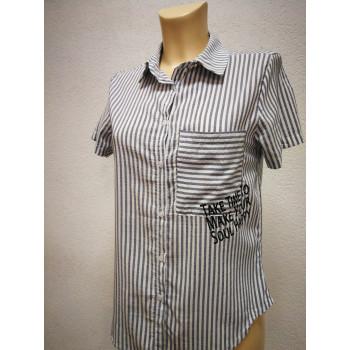 Блуза для беременных Victoria 0414