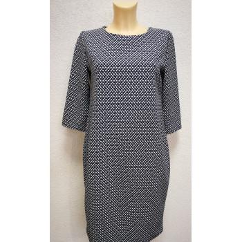 Платье для беременных Victoria лапки 1627