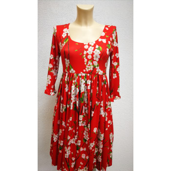 Платье для беременных Victoria 0417