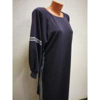 Платье для беременных Victoria воланы 1666