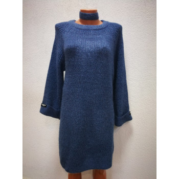 Туника-платье  для беременных Victoria маххер 1673