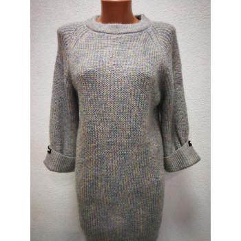 Туника-платье для беременных Victoria маххер 1676