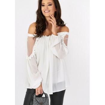 Блуза для беременных Victoria 1682